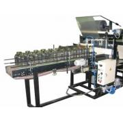 Упаковочная машина МТУ «Вектор-600П»